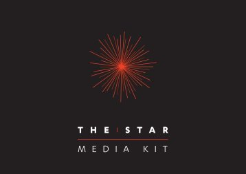 Media kit - The Star
