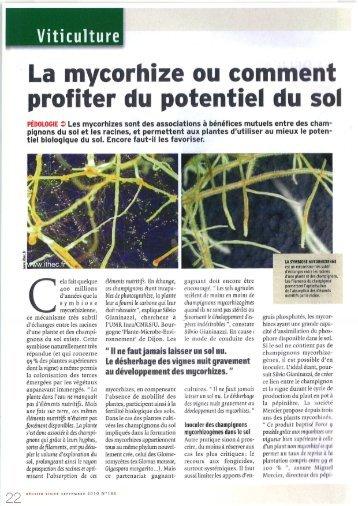 Télécharger l'article en format PDF ici - Mercier Groupe