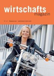 Unsere integrierten Mobilitätslösungen ... - Wirtschaftsmagazin