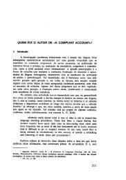 Quem foi o autor de «A compleat account - Universidade do Porto
