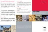 Geschichte - Universität Augsburg