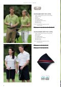 Dri Gear Polo Ideas catalogue - Promotional Products - Page 6