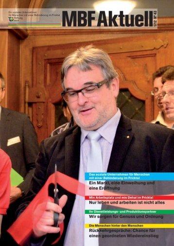 Rückkehrgespräche: Chance für einen geordneten ... - Stiftung MBF