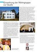 Rückkehrgespräche: Chance für einen geordneten ... - Stiftung MBF - Page 4