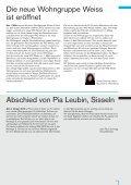 Rückkehrgespräche: Chance für einen geordneten ... - Stiftung MBF - Page 5