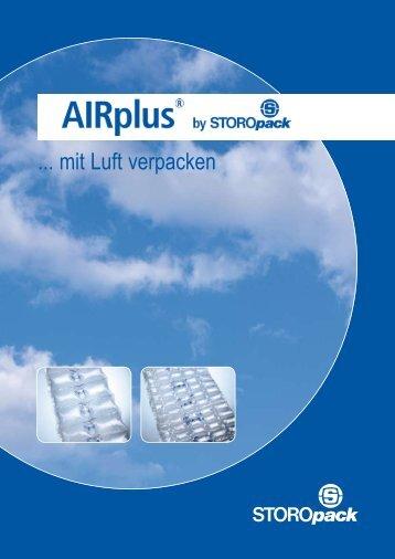 AIRplus® Mini - Storopack