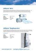 AIRplus® Mini - Storopack - Seite 7