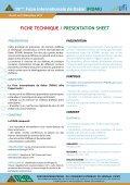 reglement interieur / general regulation - Fabrica de bani - Page 2
