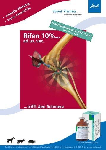 Rifen A4 5002_0809.indd - Streuli Pharma