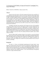 An Assessment of LNAPL Mobility to Evaluate the ... - Info Ngwa