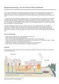 Abwasserwärmenutzung – eine neue Chance für EVU und ... - VSE - Seite 2