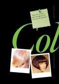 The art of colouring hair Colouring is one of the most popular ... - Page 6