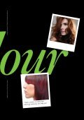 The art of colouring hair Colouring is one of the most popular ... - Page 7