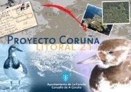Proyecto Coruña Litoral - Ayuntamiento de A Coruña