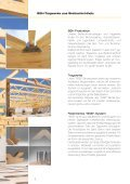Broschüre Brettschichtholz / Tragwerke - Seite 6