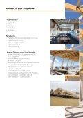Broschüre Brettschichtholz / Tragwerke - Seite 7