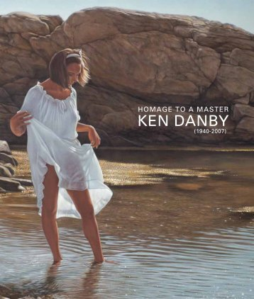 Homage to a Master Ken Danby - Odon Wagner Gallery