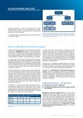 ALPHA DiAmonD AnALyzer - Page 4