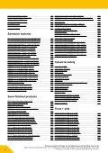 Epoxy resins - Graphite PRO - Page 6