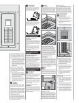 Installation Instructions for Cutler-Hammer Type CH and BR ... - Page 3