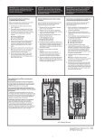 Installation Instructions for Cutler-Hammer Type CH and BR ... - Page 4
