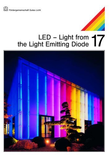 LED - Lighting Industry Association