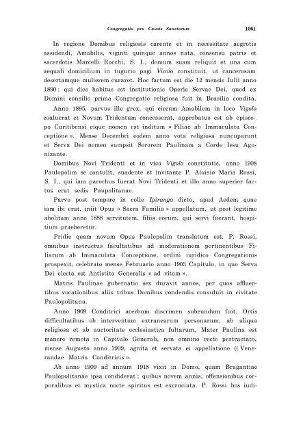 AAS 80 - La Santa Sede