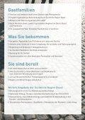 Therapie in Gastfamilien: Neu orientieren ... - Suchthilfe Region Basel - Seite 3