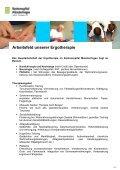 Ergotherapie (verschiedene Poster) - Page 2
