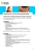 Ergotherapie (verschiedene Poster) - Page 6