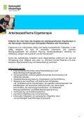 Ergotherapie (verschiedene Poster) - Page 7