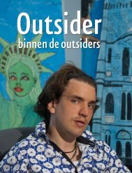 Download PDF met de volledige tekst - Out of Art