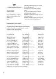 Wie entsteht ein Dada-Gedicht??? Halbes Gedicht ... - Dreieck-Verlag
