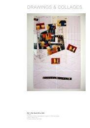 collages, portfolio - Noe Sendas