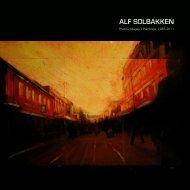 ALF SOLBAKKEN - Ponca Jazz Records