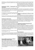 Grippe-Pandemie: Wichtig für alle mit Symptomen. - Gemeinde ... - Seite 2