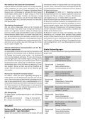 Grippe-Pandemie: Wichtig für alle mit Symptomen. - Gemeinde ... - Seite 4