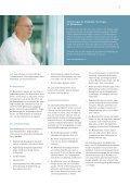 Work-Life-Balance für Unternehmensleitung ... - Wirtschaftsmagazin - Seite 5