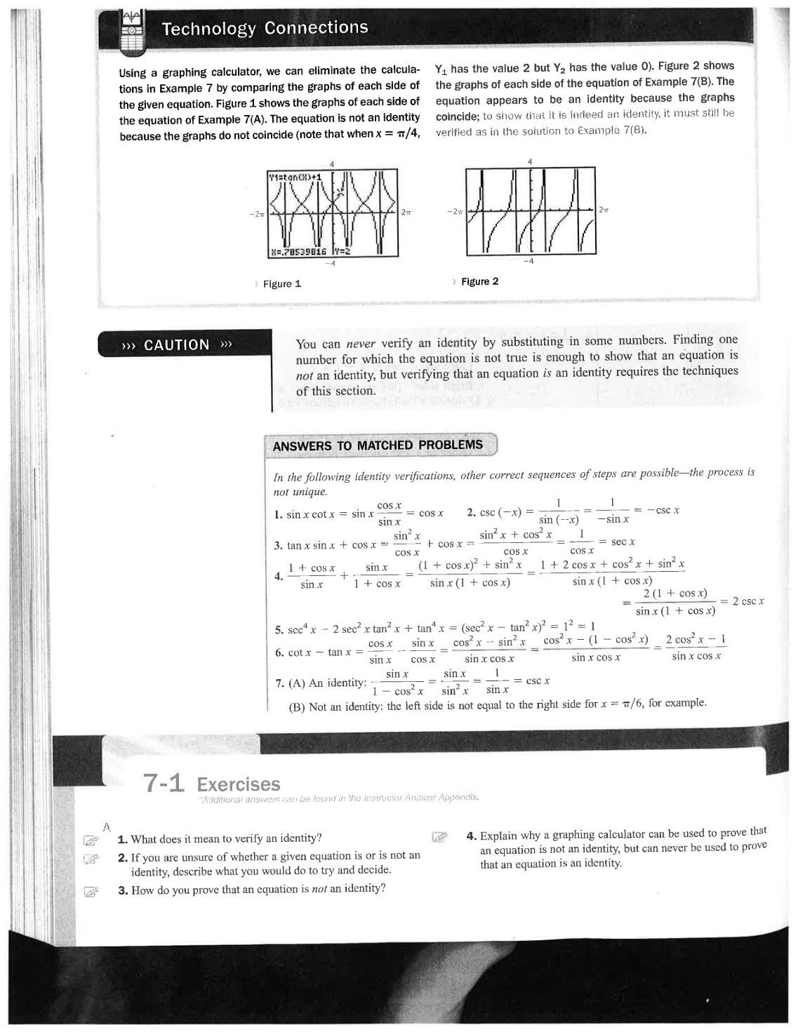 Printables Precalculus Worksheets free precalculus worksheets intrepidpath 1 s from wikies