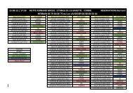 15-06-12 / 17:30 HUTTE FERNAND MASSE - ETANGS DE LA ...