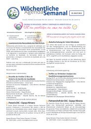 02.-08.07.2012 - Escola Alemã Corcovado