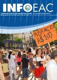 InfoEAC Nr. 02/2012 (.pdf) - Escola Alemã Corcovado