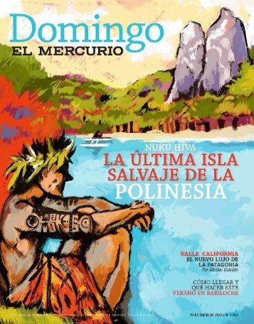 Patagonia Sur