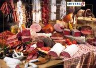 seit 1909 - Fleischwaren haben Tradition