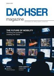 4/2009 - Dachser GmbH und Co. KG