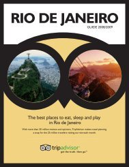 The best places to eat, sleep and play in Rio de Janeiro - Surf Rio