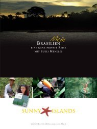 Sunny Islands Sueli Folder Mail - Sueli Menezes