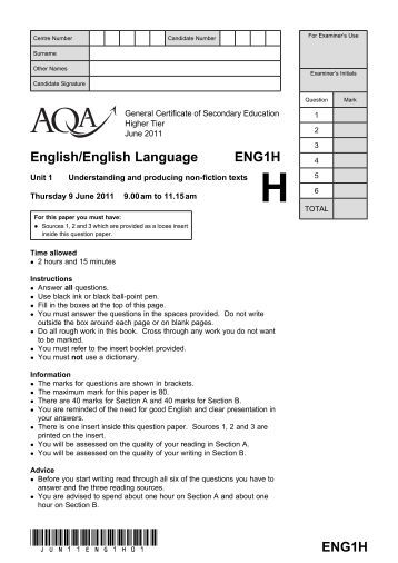 aqa phya1 w qp jan09 Physics a phya2 unit 2 mechanics m/jan09/phya2 centre number candidate number aqa subject: gce physics a keywords.