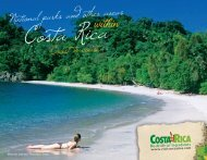 Download PDF (30 MB) - Costa Rica Tourism Board