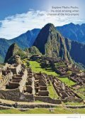 SOUTH AMERICA - Scenic Tours - Page 3